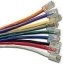 CAT5E Patch Cable - 5 Feet, Unbooted -  - US Made